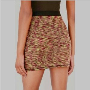 NWT URBAN OUTFITTERS SKIRT SIZE M.